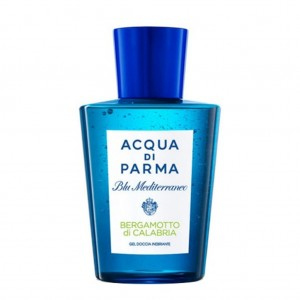 Bergamotto Di Calabria - Acqua Di Parma -Bath and Shower