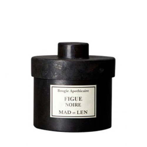 Figue Noire - Mad Et Len -Scented candles