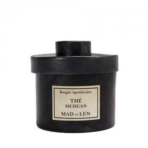 Thé Sichuan - Mad Et Len -Bougie parfumée