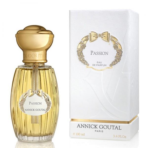 Passion - Femme - Annick Goutal -Eau de parfum