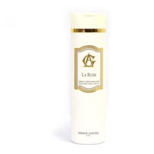 La Rose - Crème Parfumée - Annick Goutal -Lait hydratant