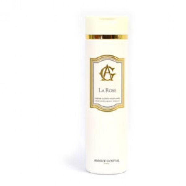 La Rose - Crème Parfumée - Annick Goutal -Soins du corps