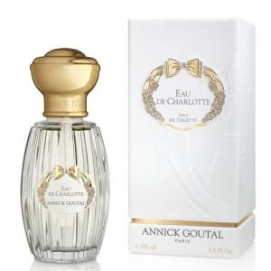 Eau De Charlotte - Femme - Annick Goutal -Eau de parfum