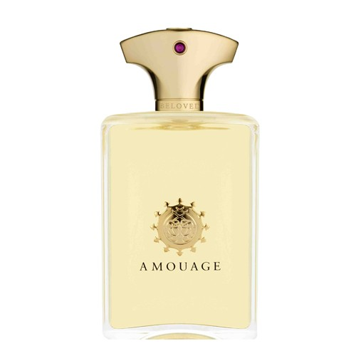 Beloved Man - Amouage -Eau de parfum