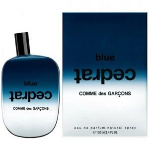 Blue Cedrat - Comme Des Garçons -Eaux de Parfum