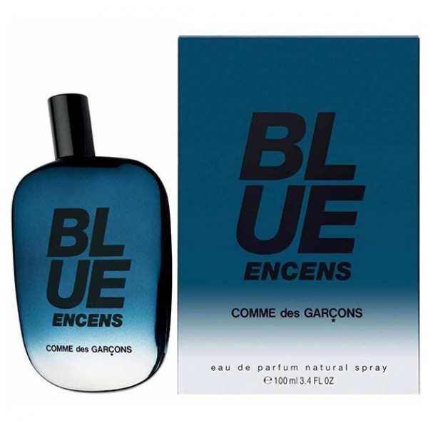 Blue Encens - Comme Des Garçons -Eau de parfum