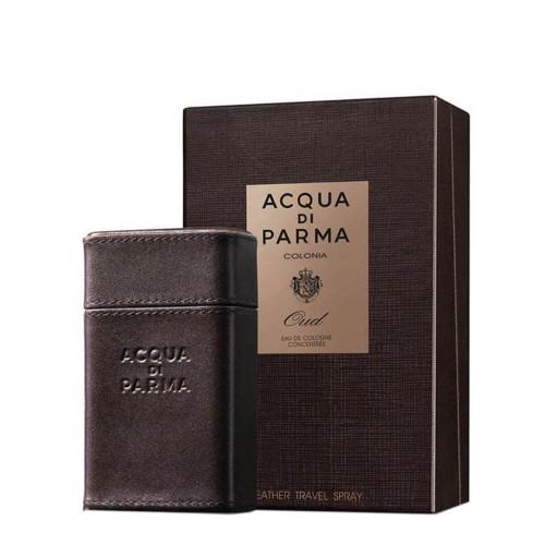 Colonia Oud - Travel Spray - Acqua Di Parma -Eau de cologne