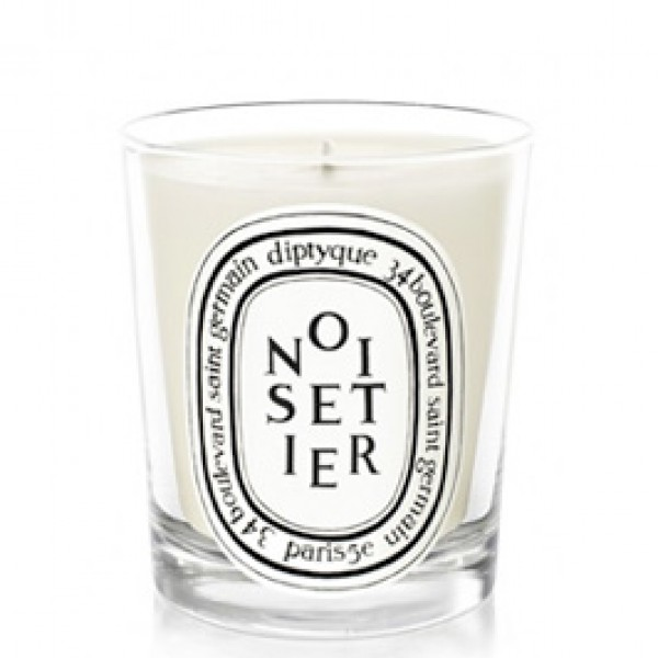 Noisetier (Boisée) - Diptyque -Scented candles