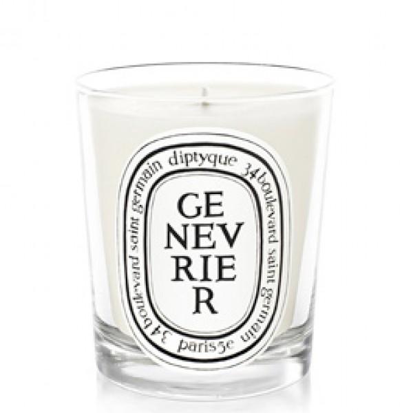 Genevrier (Fruitée) - 190G - Diptyque -Bougie parfumée