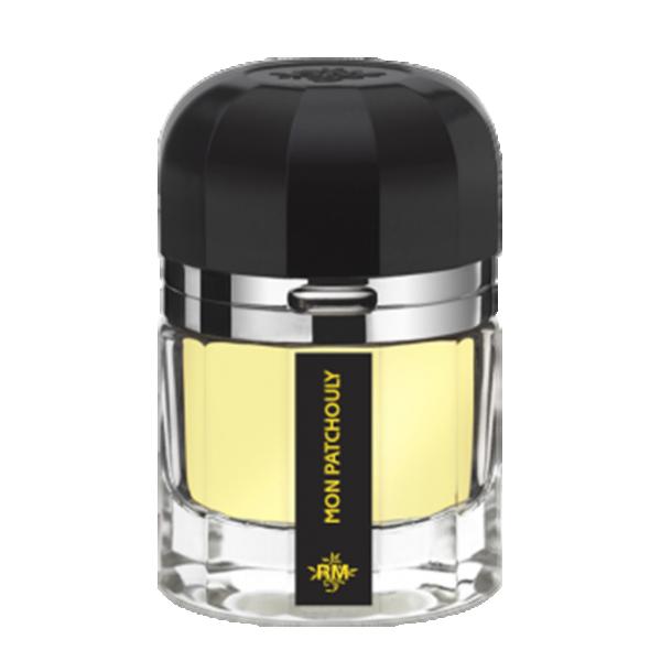 Mon Patchouly - Ramon Monegal -Eau de parfum