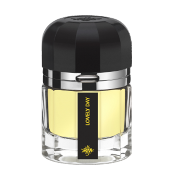 Lovely Day - Ramon Monegal -Eau de parfum