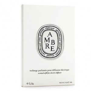Capsule Ambre - Diptyque -Electric diffusers