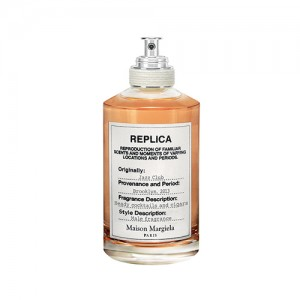 Replica - Jazz Club - Maison Martin Margiela -Eau de toilette