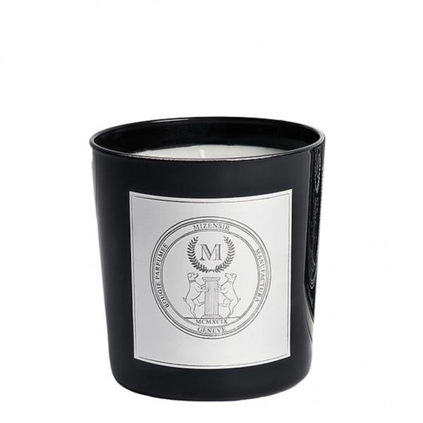 Encens De Babylone - Mizensir -Bougie parfumée
