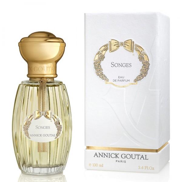 Songes - Femme - Annick Goutal -Eau de parfum