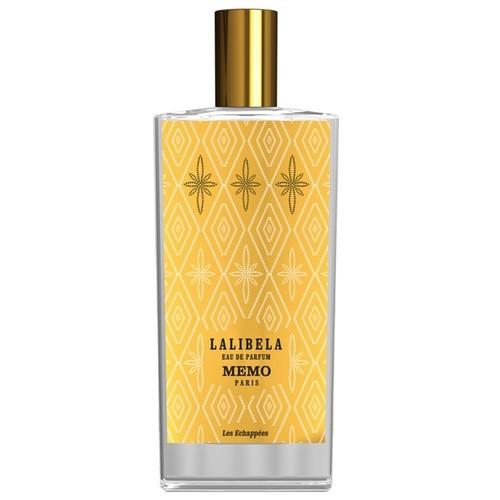 Lalibela - Memo -Eau de parfum