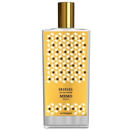 Granada - Memo -Eaux de Parfum