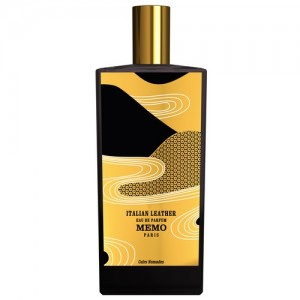 Italian Leather - Memo -Eau de parfum