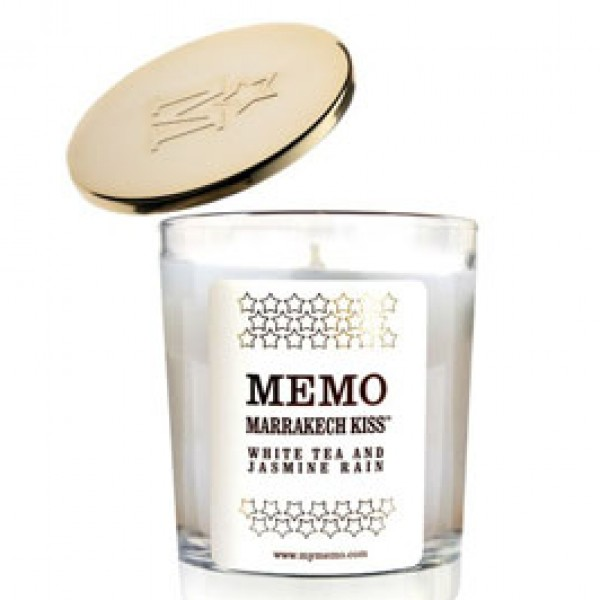 Marrakech Kiss - Memo -Scented candles