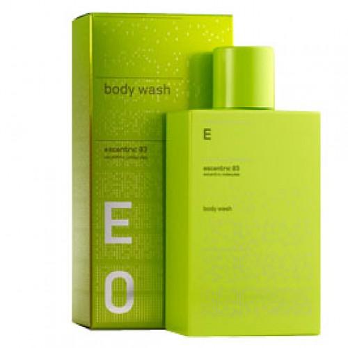 Escentric 03 - Escentric Molecules -Bath and Shower