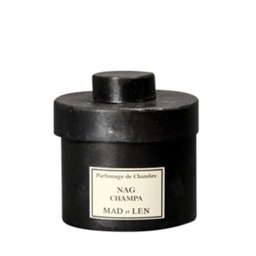 Black Champaka - Mad Et Len -Bougie parfumée
