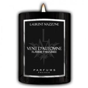 Vent D'automne - Laurent Mazzone Parfums -Scented candles