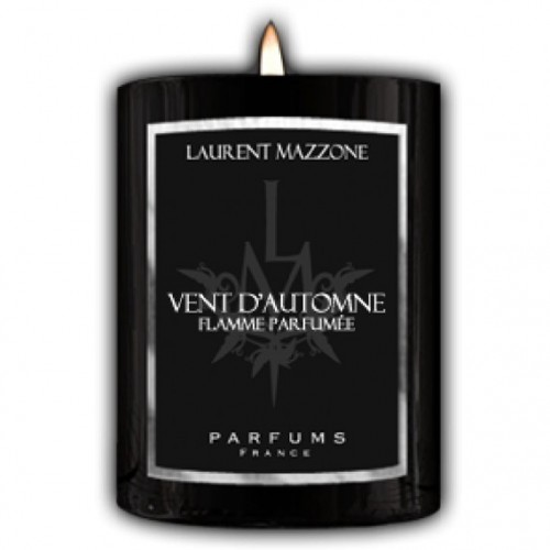 Vent D'automne - Laurent Mazzone Parfums -Scented candles