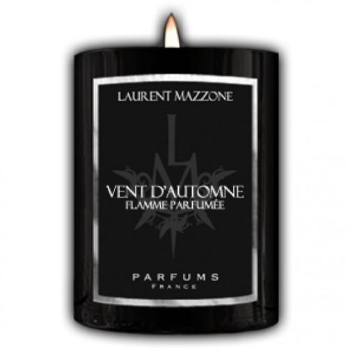Vent D'automne - Laurent Mazzone Parfums -Bougie parfumée