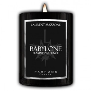 Babylone - Laurent Mazzone Parfums -Scented candles