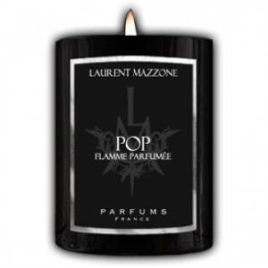 Pop - Laurent Mazzone Parfums -Scented candles