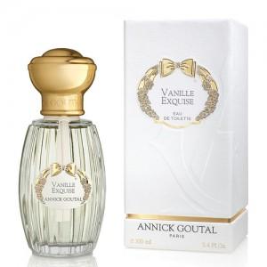 Vanille Exquise - Annick Goutal -Eaux de Toilette