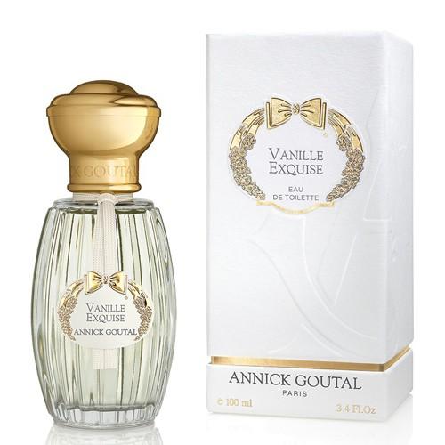 Vanille Exquise -  Femme  - Annick Goutal -Eau de toilette