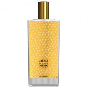 Jannat - Memo -Eaux de Parfum