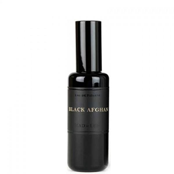 Black Afghan N°Xxii - Mad Et Len -Eaux de Parfum