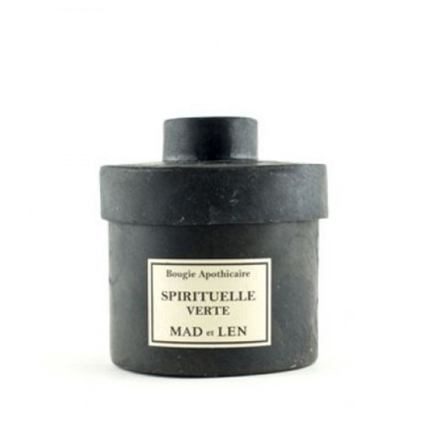 Spirituelle Verte - Mad Et Len -Scented candles