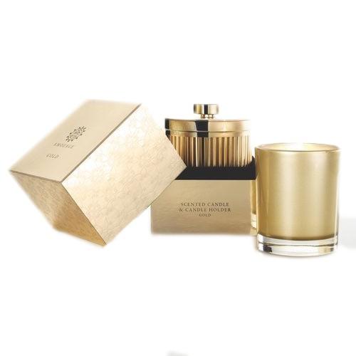 Gold Candle - Amouage -Bougie parfumée