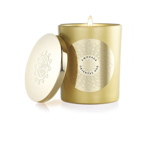 Oriental Oud - Amouage -Scented candles
