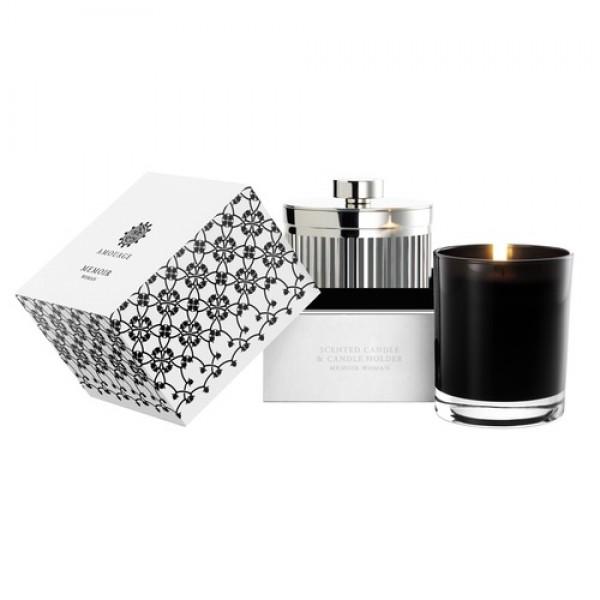 Memoir Woman Candle - Amouage -Bougie parfumée