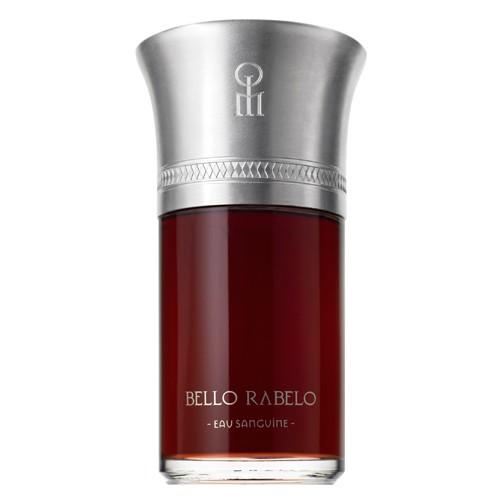 Bello Rabelo - Liquides Imaginaires -Eau de parfum