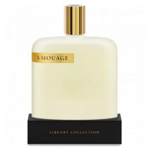 Opus Viii - The Library Collection - Amouage -Eaux de Parfum