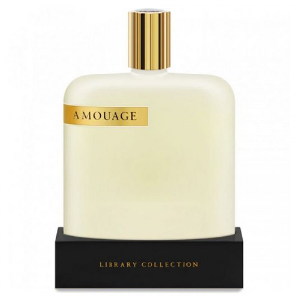 Opus Viii - The Library Collection - Amouage -Eau de parfum