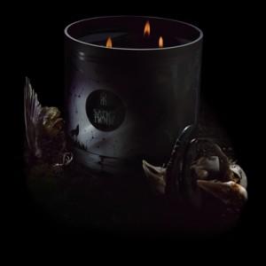Sang Noir - Liquides Imaginaires -Scented candles