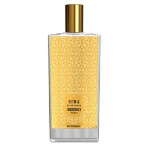 Siwa - Memo -Eaux de Parfum