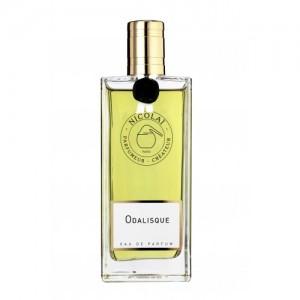 Odalisque - Patricia De Nicolai -Eau de parfum