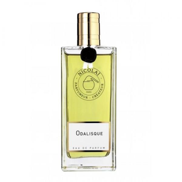 Odalisque - Patricia De Nicolai -Eaux de Parfum