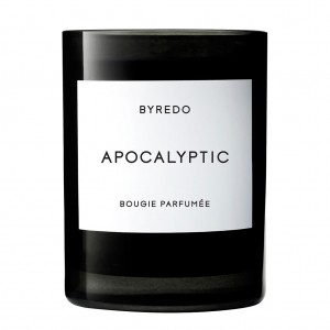 Apocalyptic - Byredo -Scented candles