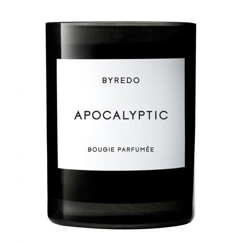Apocalyptic - 240G - Byredo -Bougie parfumée