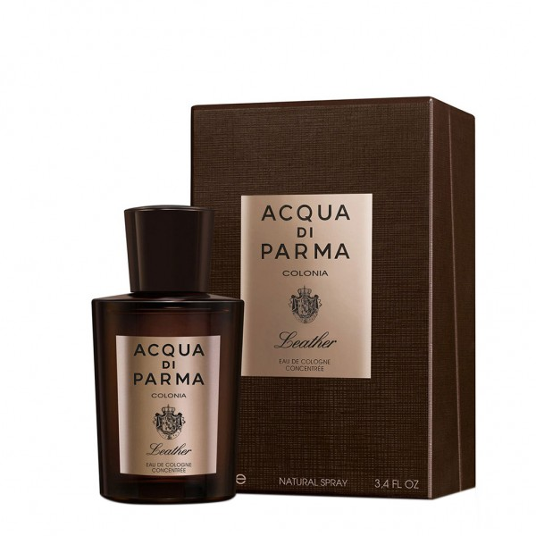 Colonia Leather - Acqua Di Parma -Eau de cologne