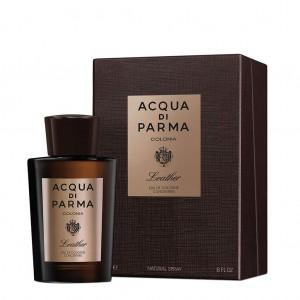 Colonia Leather - Acqua Di Parma -Eaux de Cologne