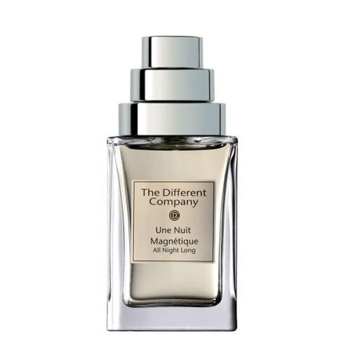 Nuit Magnétique - All Night Long - The Different Company -Eaux de Parfum